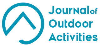 Journal of Outdoor Activities Logo